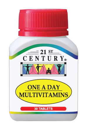 One A Day, MultiVitamin formula for daily use, 30 tablets