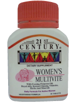 Women's Multivite with Evening Primrose Oil