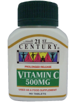 Vitamin C 500 - Prolonged Release