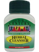 Herbal Cleanser (Blood Purifying Herbs) for better complexion