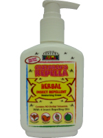 Children's Repella - Herbal Insect Repellent, Effective & Safe