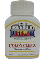 Colon Clenz, for maintaining Colon Health and Cleanliness, 60s